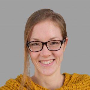 Andrea Altenburg - Sozialpädagogin (B.A.) / Sexualpädagogin (gsp) / Sexualwissenschaftlerin (M.A.)