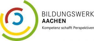 Logo Bildungswerk Aachen
