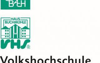 Logo VHS Bergisch Gladbach