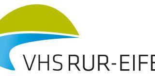 Logo VHS Rur-Eifel