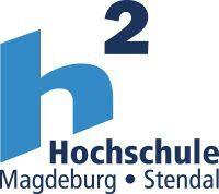 Logo Hochschule Magdeburg Stendal